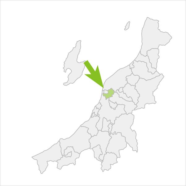 燕市の位置